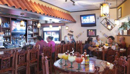 Titos Mexican Grill