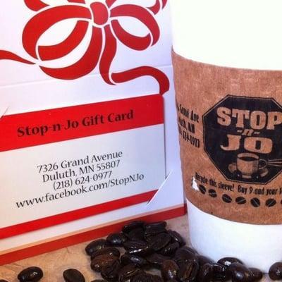 Stop-N-Jo