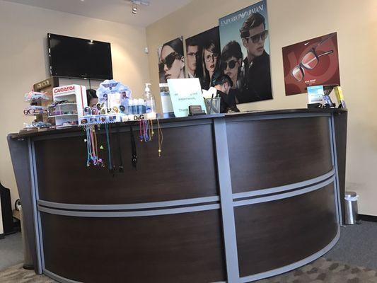 Westside Eye Care
