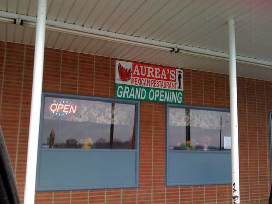 Aureas Mexican Restaurant