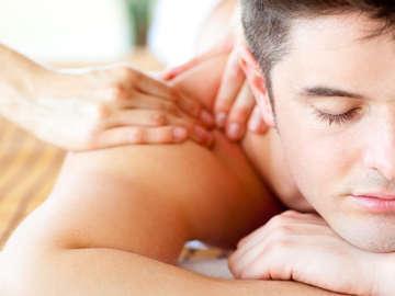 A Healing Touch Massage
