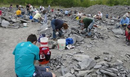 Penn Dixie Paleontological & Outdoor Edu.