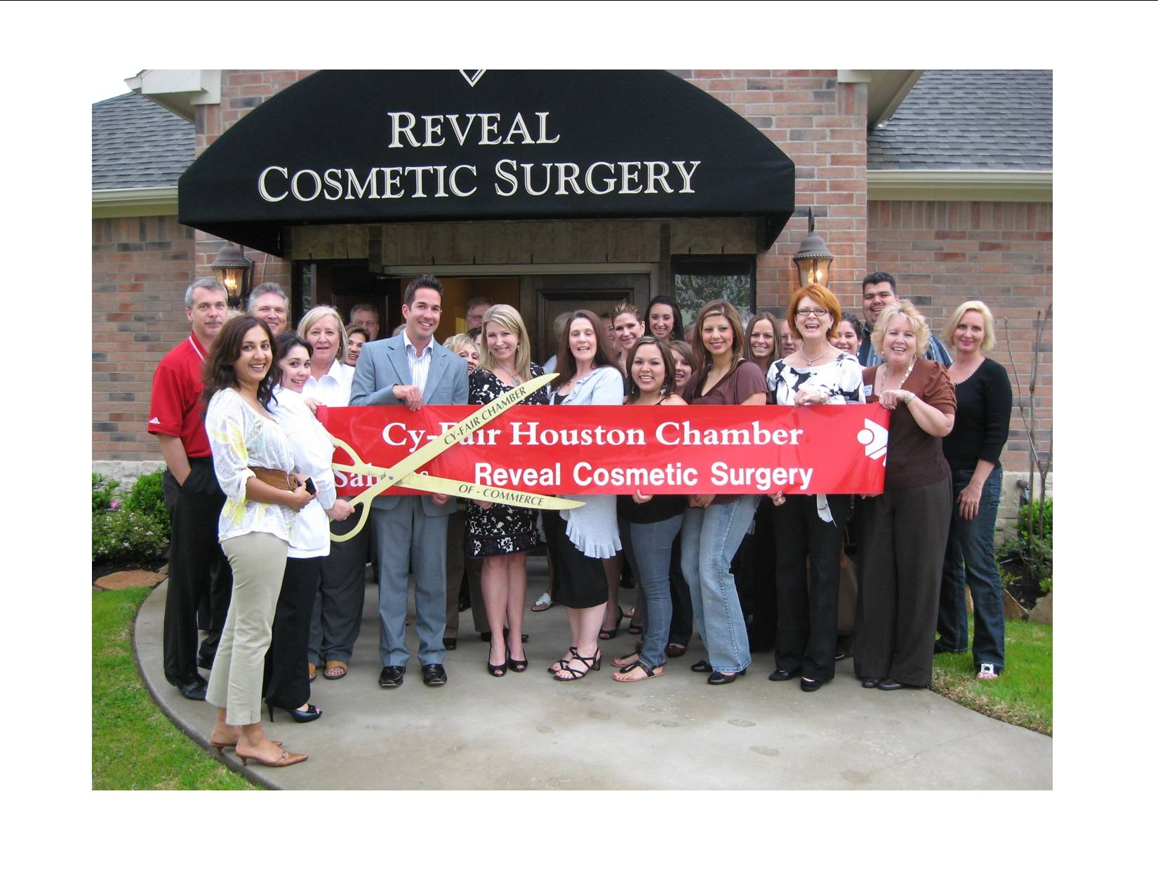 Reveal Cosmetic Surgery