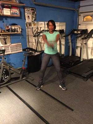 Wonderfully Fit Personal Training