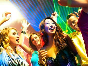 Party Tours Las Vegas