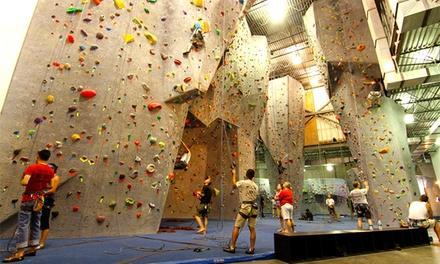 Sportrock Climbing Centers