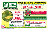 All-green, Inc.