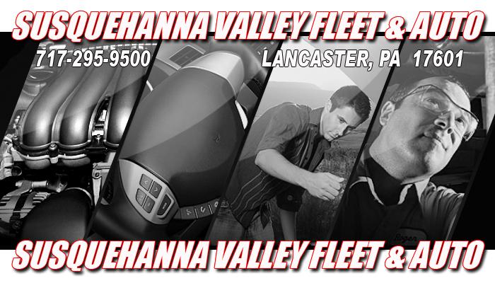 Susquehanna Valley Fleet & Auto