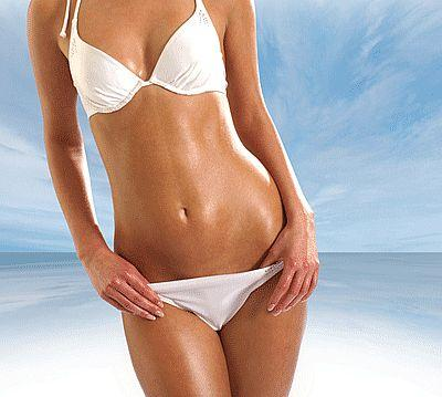 HealthiTan Custom Spray Tanning