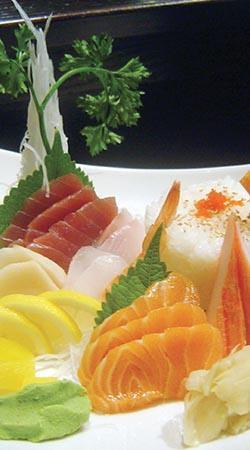 Hikudo Asian Bistro & Sushi