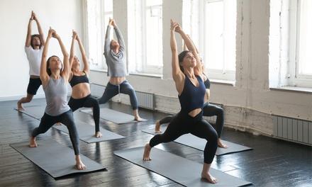 Sumits Hot Yoga