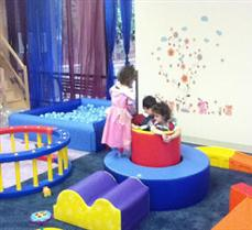 HappyNest Play Centers