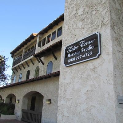 Take Care Therapeutic Massage Studio
