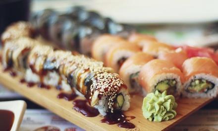 Zen 16 Sushi Cafe