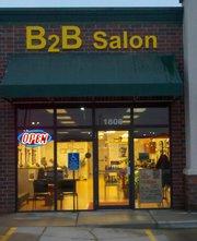 B2B Salon