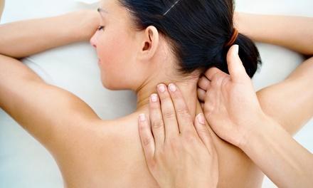 Vitality Specific Chiropractic