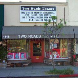 Two Roads Theatre