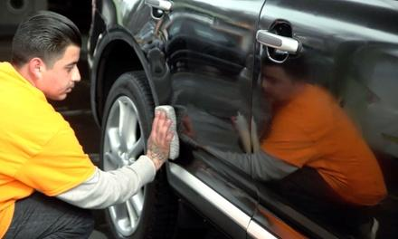 Harv's Car Wash