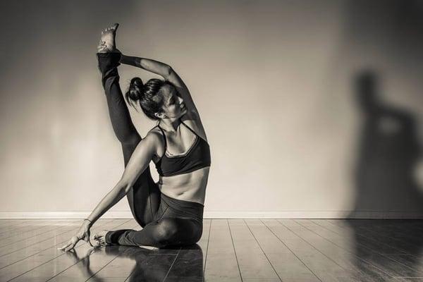 Yoga Vibe