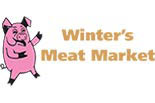 Winter's Meat Processing Plant