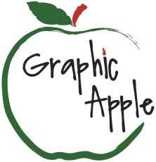 Graphic Apple