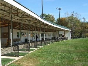 Laurel Golf Center