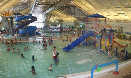 Silliman Aquatic Center