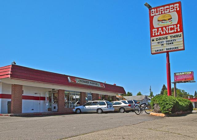Burger Ranch