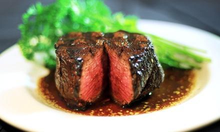 Marie Livingston's Steak House