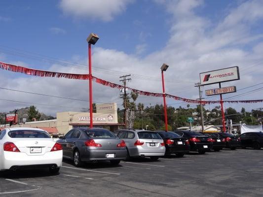 Automaxx Of San Diego