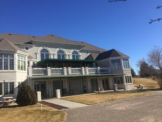 C Property Restoration