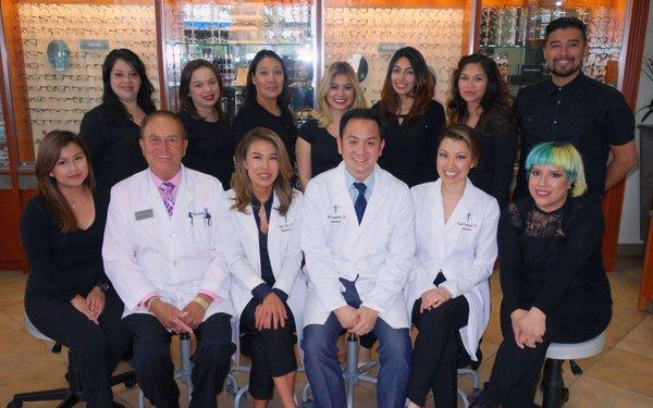 Valley Optometry Eyecare Center