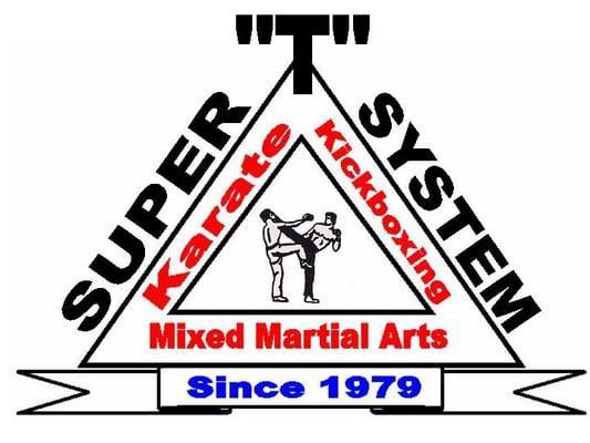 Super T Karate
