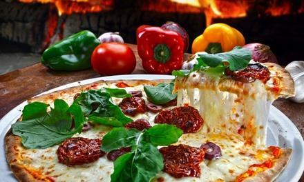 Mama Milano Pizza Bar