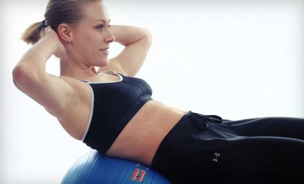 Core Results Personal Training & Yoga Studio