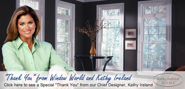 WINDOW WORLD - CLEVELAND