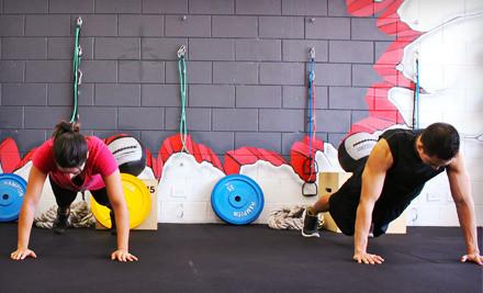 E C Fitness