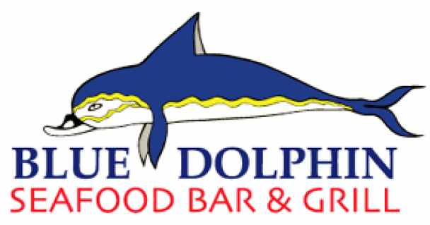 The Blue Dolphin, Seafood Bar & Grill