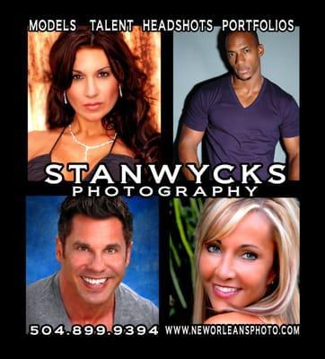 Vicki Stanwycks Photographer
