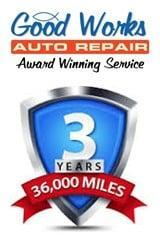 Good Works Auto Repair