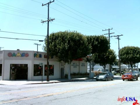 West LA Dental Health Center
