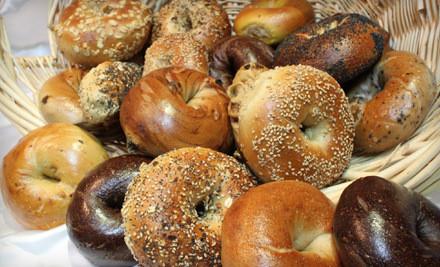 Davidovich Bagels