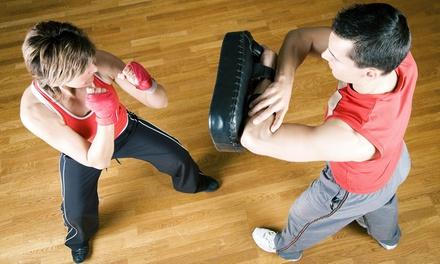 Gracie Barra Westchase Mixed Martial Arts