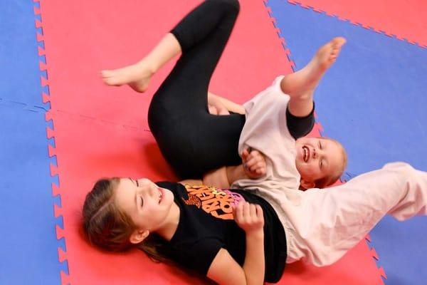 Cox & Gallacher Karate