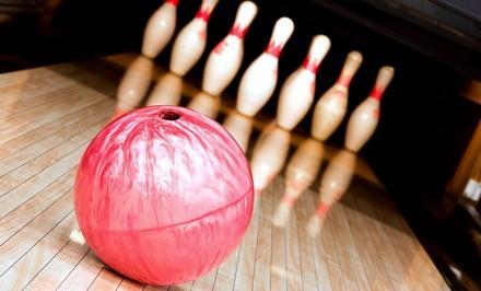 La Habra 300 Bowl