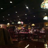 Embers Steakhouse & Seafood