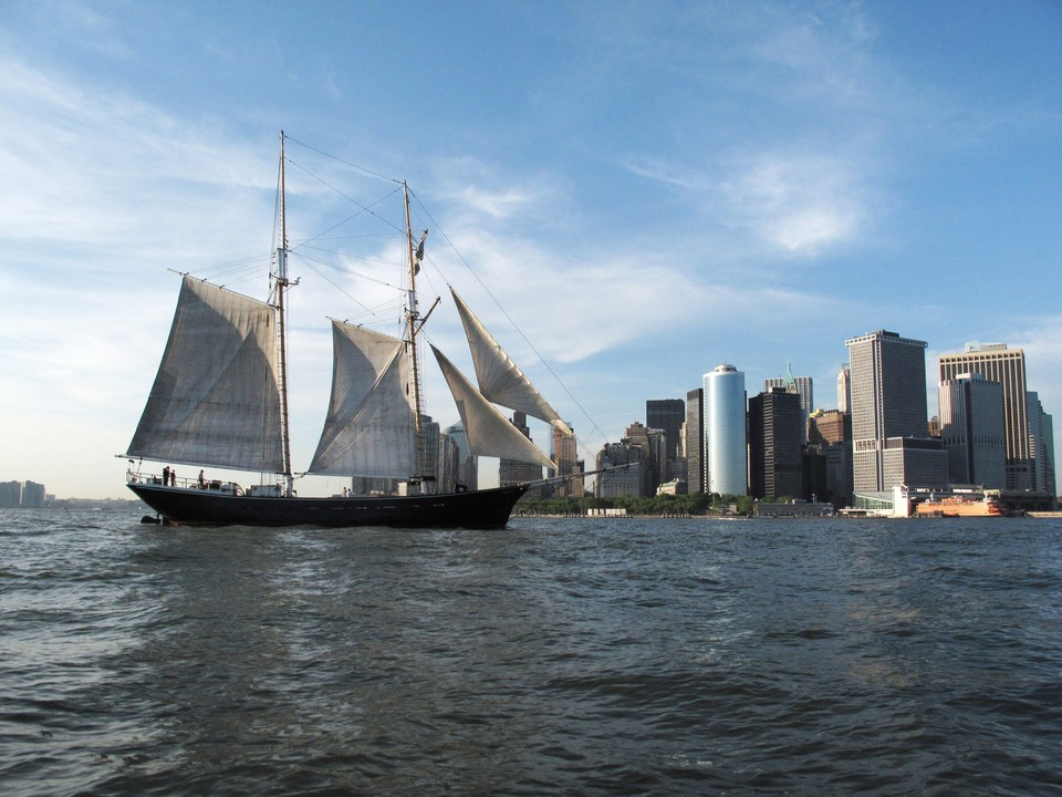 Clipper City Tall Ship