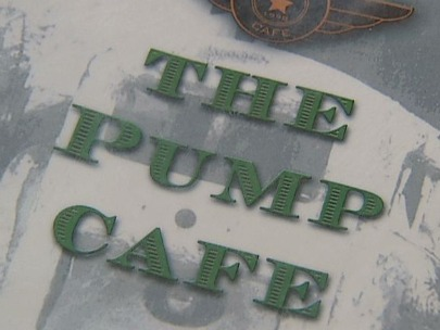 The Pump Cafe