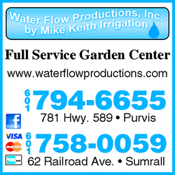 Water Flow Productions Inc.
