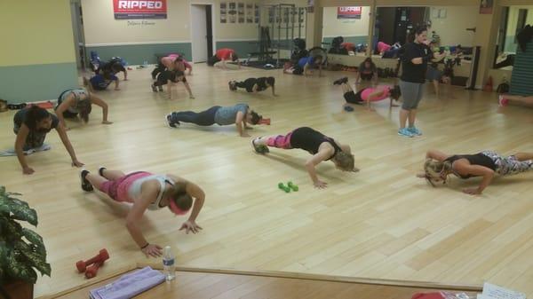 DeVoir Fitness Studio